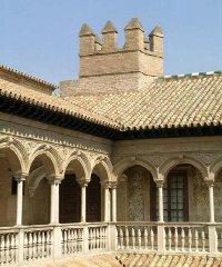 Imagen del Real Alcázar