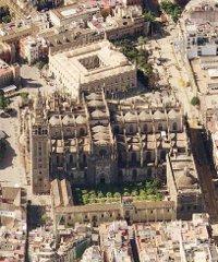 Imagen de Catedral y Giralda