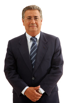 Imagen of the Mayor of Sevilla, Juan Ignacio Zoido Álvarez
